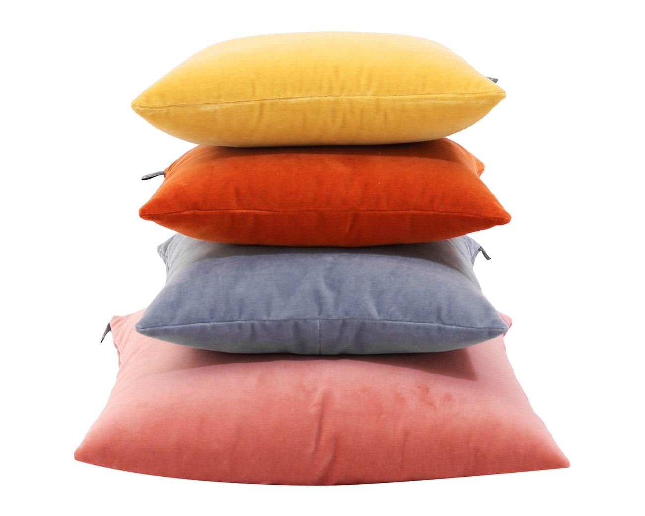 Throw Pillow Cottoned Shop
