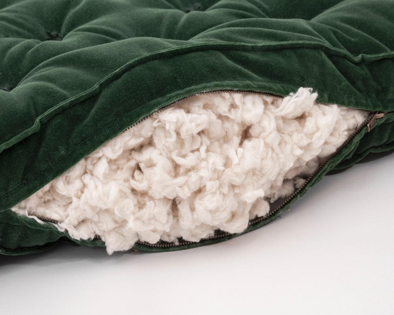 4 Cotton Filled French Mattress Cottoned Shop Handmade Decor